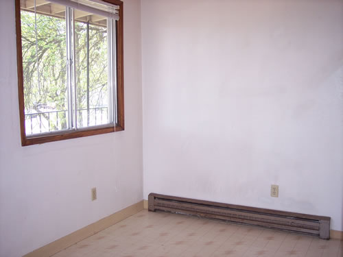A one-bedroom apartment at The Notus Apartments on 200 Lauder Ave, apartment 7 in Moscow, Id