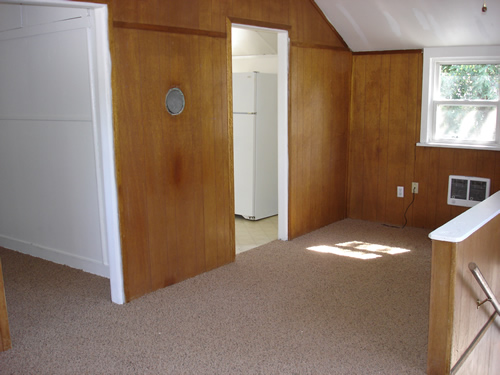 A one-bedroom apartment at 317 Spotswood, Moscow ID 83843
