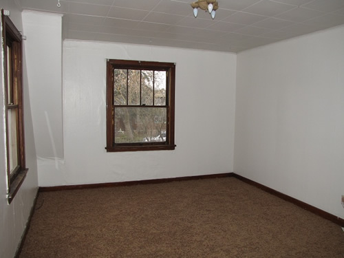 A one-bedroom apartment at 328 S. Lilly, #3, Moscow ID 83843