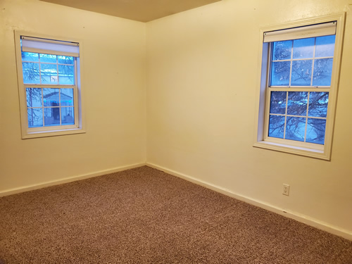A three-bedroom apartment at The Elysian Fourplexes, 1106 E.Third, apt. 201, Moscow Id 83843