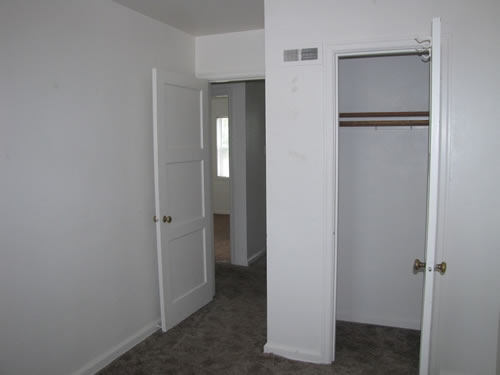 A three-bedroom apartment at The Elysian Fourplexes, 1111 Third, St., apt. 201, Moscow, Id 83843