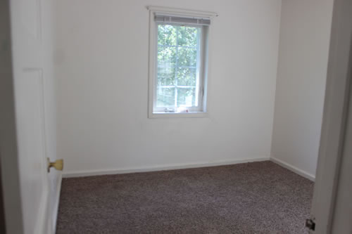 A three-bedroom apartment at The Elysian Fourplexes, 1111 E. Third St., Moscow ID 83842