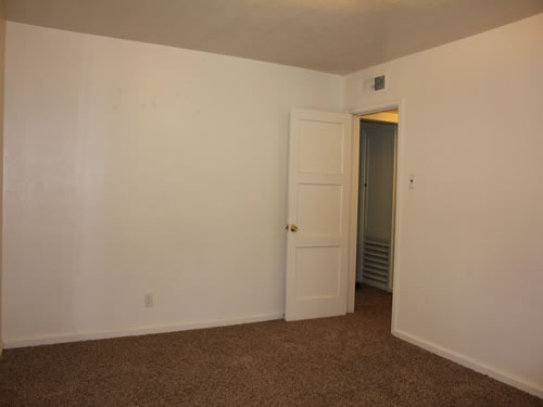 A one-bedroom apartment at The Elysian Fourplexes, 1116 Third St., #101, Moscow Id 83843
