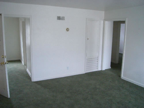 A two-bedroom at The Elysian Fourplexes, 1119 East Third Street, apartment 202 in Moscow, Id