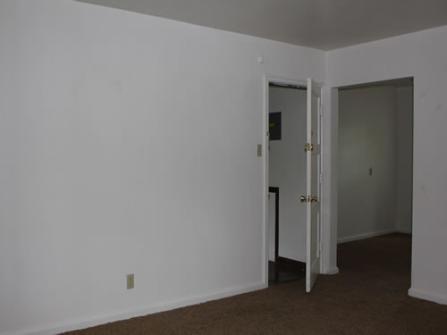 A two-bedroom apartment at The Elysian Fourplexes, 1122  Third St, #202, Moscow ID 83843