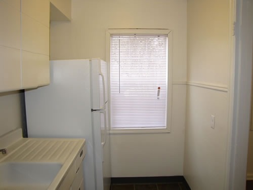 A two-bedroom apartment at The Elysian Fourplexes, 307 Blaine Steet, #101, Moscow ID 83843