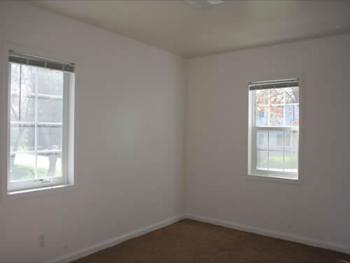 A one-bedroom apartment at The Elysian Fourplexes, 406 Ponderosa Court, apt. 201 in Moscow, Id 83843