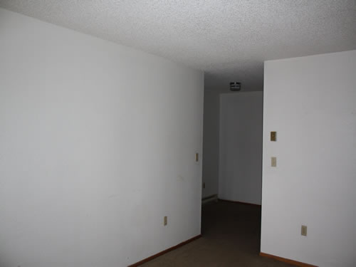 A one-bedroom at The Elysian Annex Apartments, 1210 East Fifth Street, apartment 1 in Moscow, Id