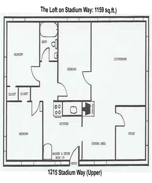 pics photos this the floor plan their loft was top