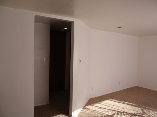 Picture of a two-bedroom at The Wheatland Triplex, 1510 Wheatland Drive, apartment A,  Pullman, Wa