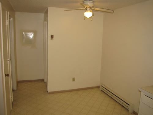 A one-bedroom at The Aegis Apartments, 1610 Wheatland Dr., #12 , Pullman WA 99163