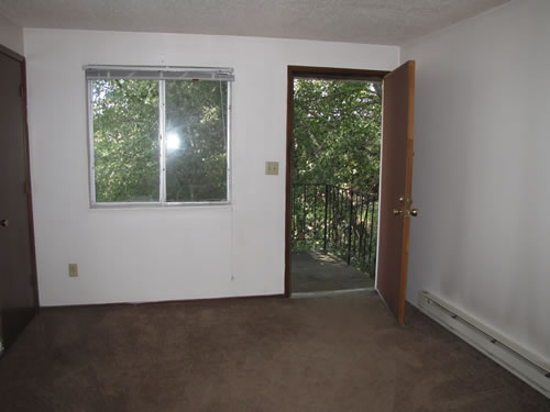 A one-bedroom at The Aegis Apartments, 1610 Wheatland Dr., #16, Pullman WA 99163