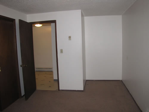 A one-bedroom at The Aegis Apartments, 1610 Wheatland, apt. 6, Pullman Wa 99163