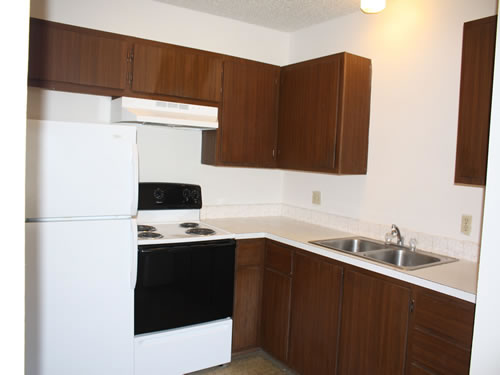 Picture of apartment 14 at The Cougar Apartments, 205 Larry Street in Pullman, Wa