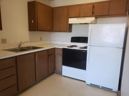 Picture of apartment 7 at The Cougar Apartments, 205 Larry Street, Pullman, Wa