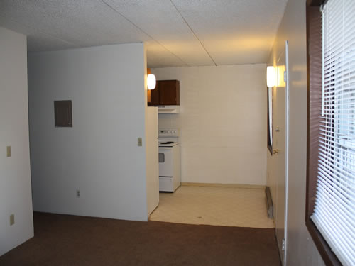 Pictures of apartment 206 at The Morton Street Apartments, 545 Morton Street in Pullman, Wa