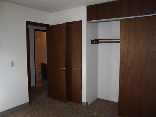 A two-bedroom at The Morton Street Apartments,  545 Morton Street, apt. 301, Pullman Wa 99163