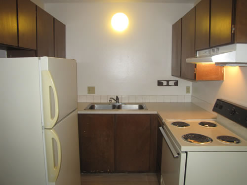 A two-bedroom at The Morton Street Apartments, 545 Morton Street, apt. 403, Pullman Wa 99163