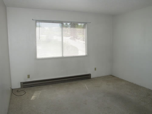 A one-bedroom at The Lamont Apartments, 1810 Lamont Street, #1, Pullman WA 99163