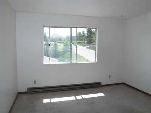 A one-bedroom at The Lamont Apartments, 1810 Lamont Street, #7, Pullman WA 99163