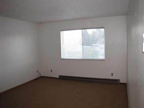 One-bedroom at The Lamont Apartments, 1810 Lamont Street, apt. 8, Pullman, Wa