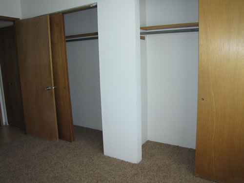 A one-bedroon at The Lamont Apartments, 1830 Lamont St., apt. 13, Pullman WA 99163
