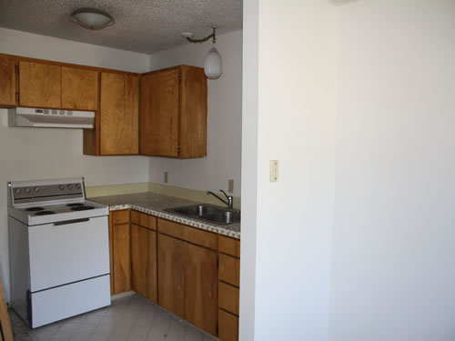 Picture of apartment 16, a one-bedroom at The Lamont Apartments, 1830 Lamont Street, Pullman, Wa