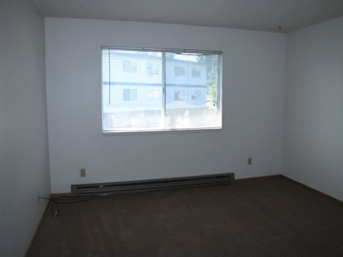 A one-bedroom at The Lamont Apartments, 1830 Lamont Street, #21, Pullman WA 99163