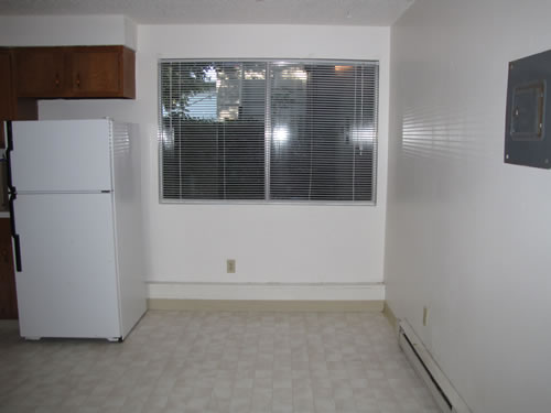 A two-bedroom at The Lethe II Apartments, 1635 Valley Rd., #1, Pullman WA 99163