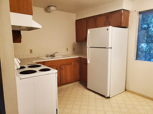A two-bedroom at The Lethe II Apartments, 1635 Valley Rd, #3, Pullman WA 99163