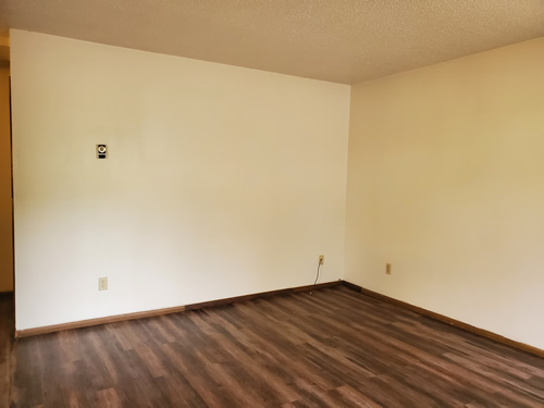 A two-bedroom at The Valley View Apartments, 1425 Valley Rd, apt. 2, Pullman, Wa