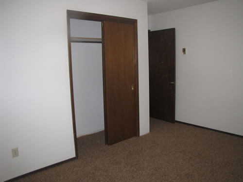 A two-bedroom at The West View Terrace Apartments, 1138 Markley Dr., apartment 12, Pullman Wa 99163