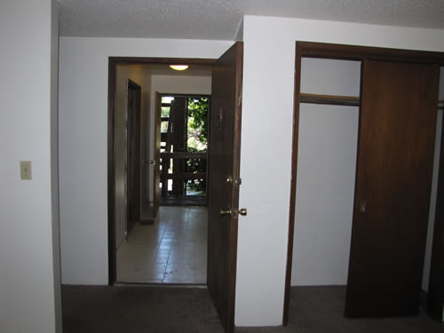 A one-bedroom at The West View Terrace Apartments, 1138 Markley Dr., #6, Pullman WA 99163
