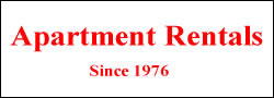 Apartment Rentals Logo